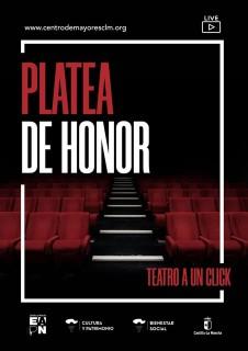 Platea de Honor