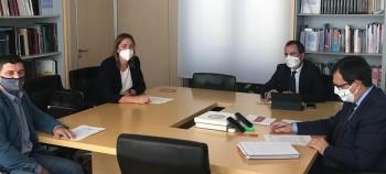 Reunión con alcalde de Méntrida (4)