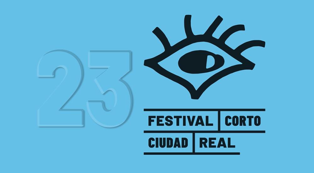 CONCURSO CARTEL 23 FESTIVAL CORTO CIUDAD REAL