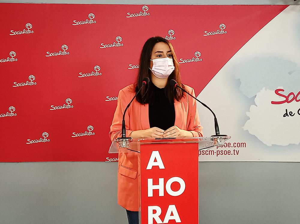 Cristina Lopez