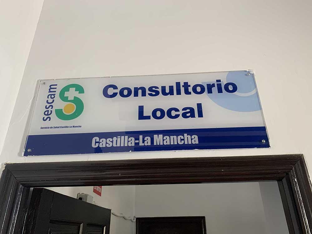 Fuentenovilla CM1