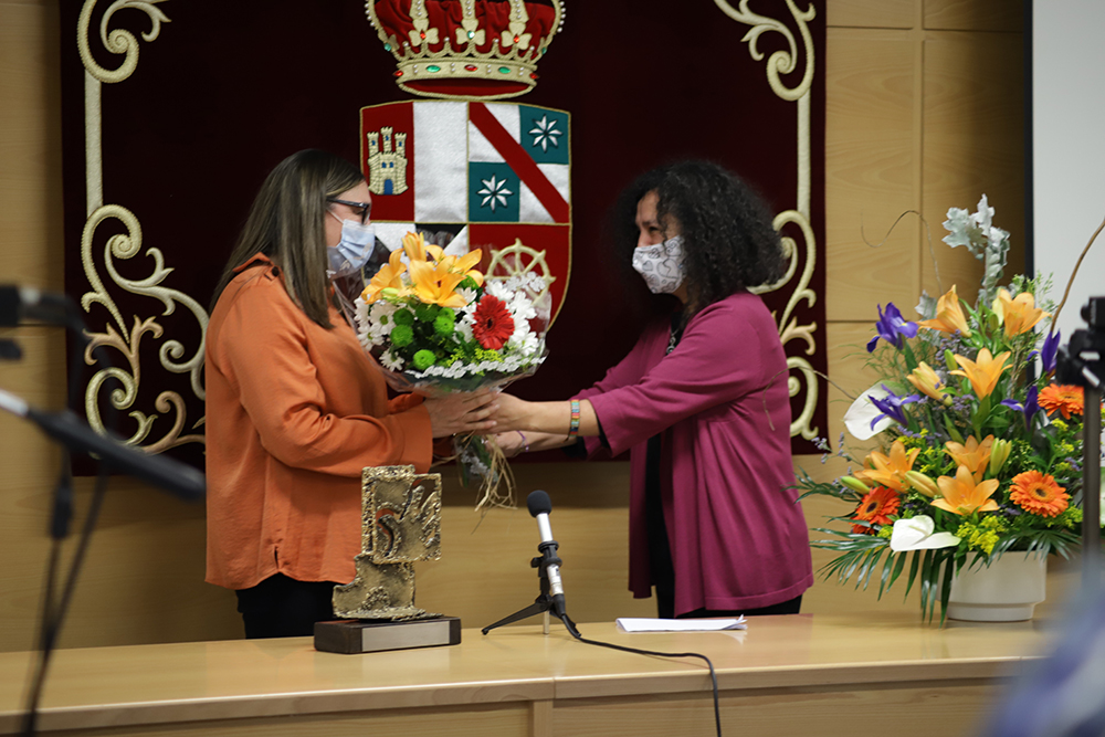 IMG_6588 Margarita Pardo Y Pilar Cañas