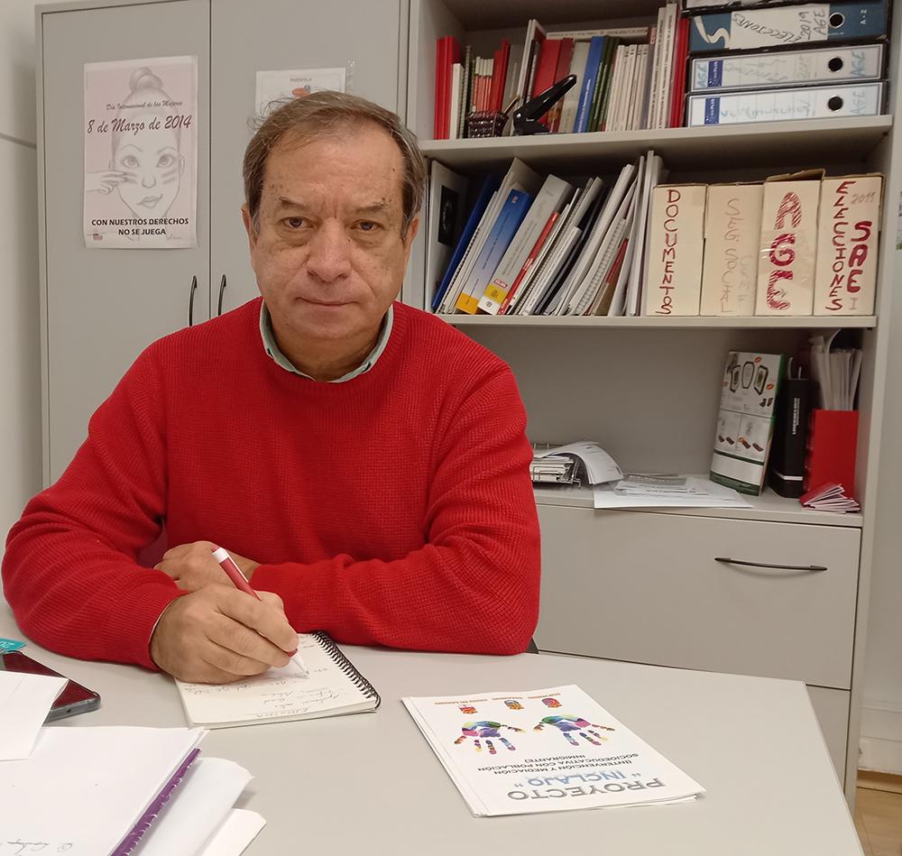 Juan Francisco Zamora