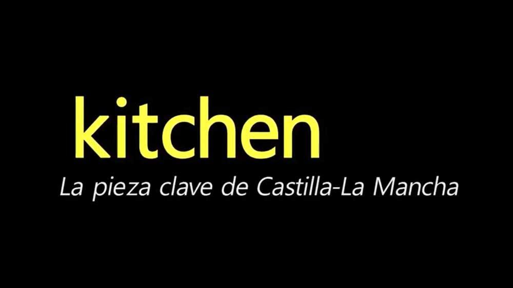KitchenCLM