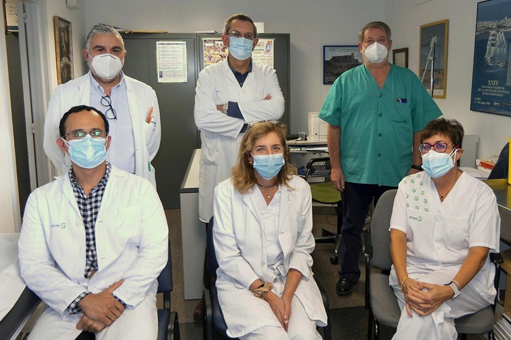 Reumatologos Guadalajara
