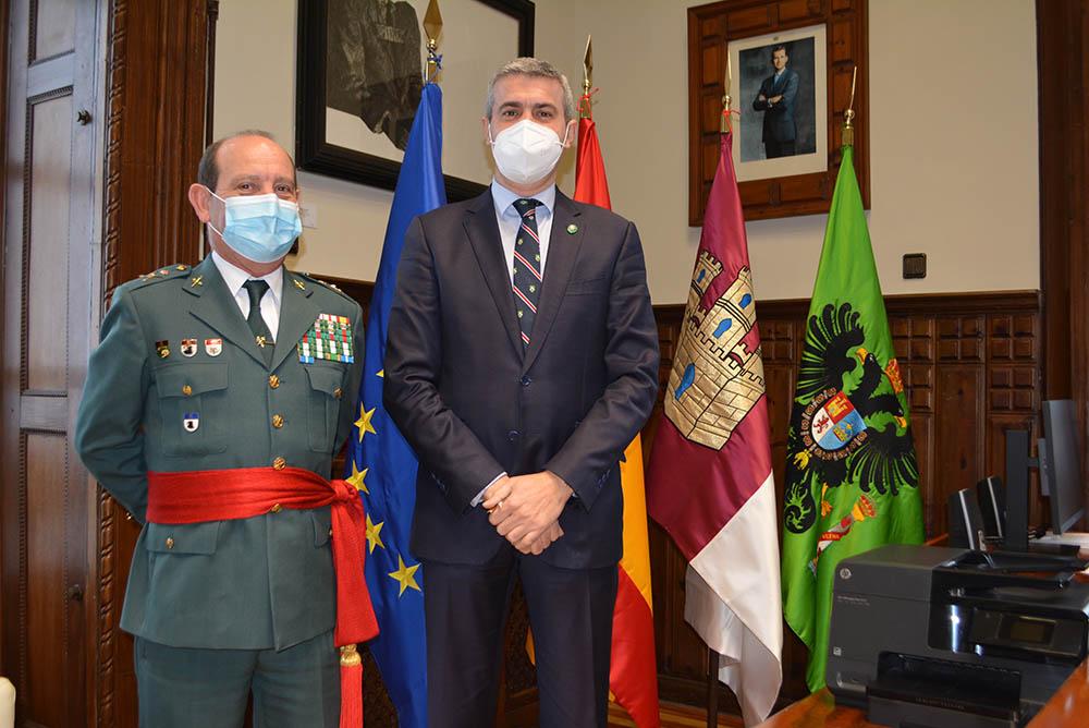 Álvaro Gutiérrez y Francisco Javier Cortés 20012021
