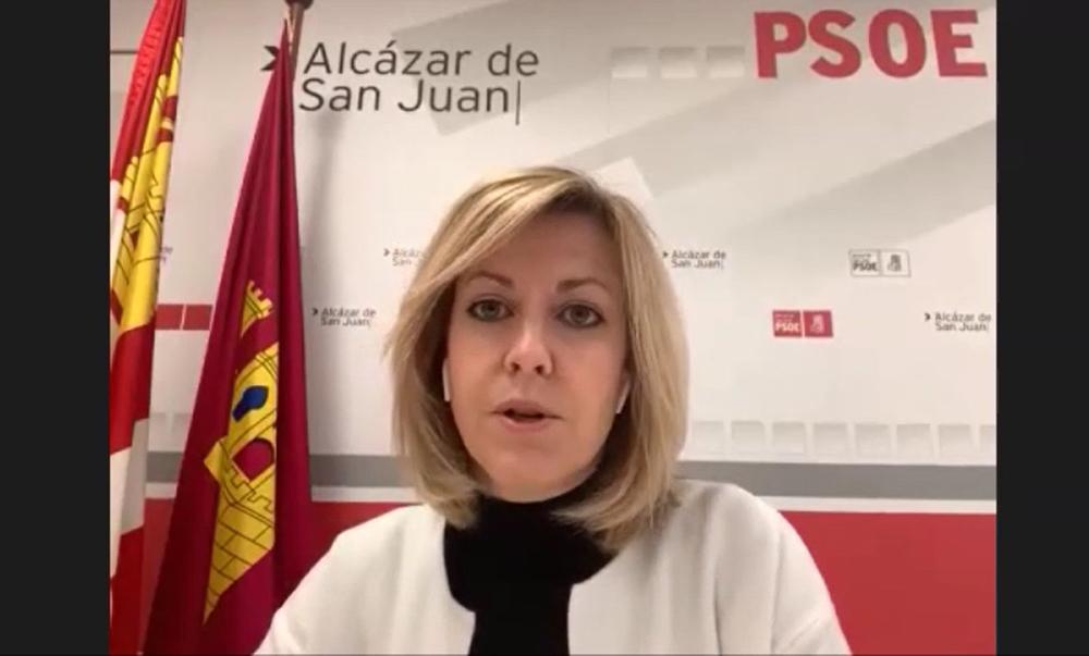 Ana Isabel Abengozar