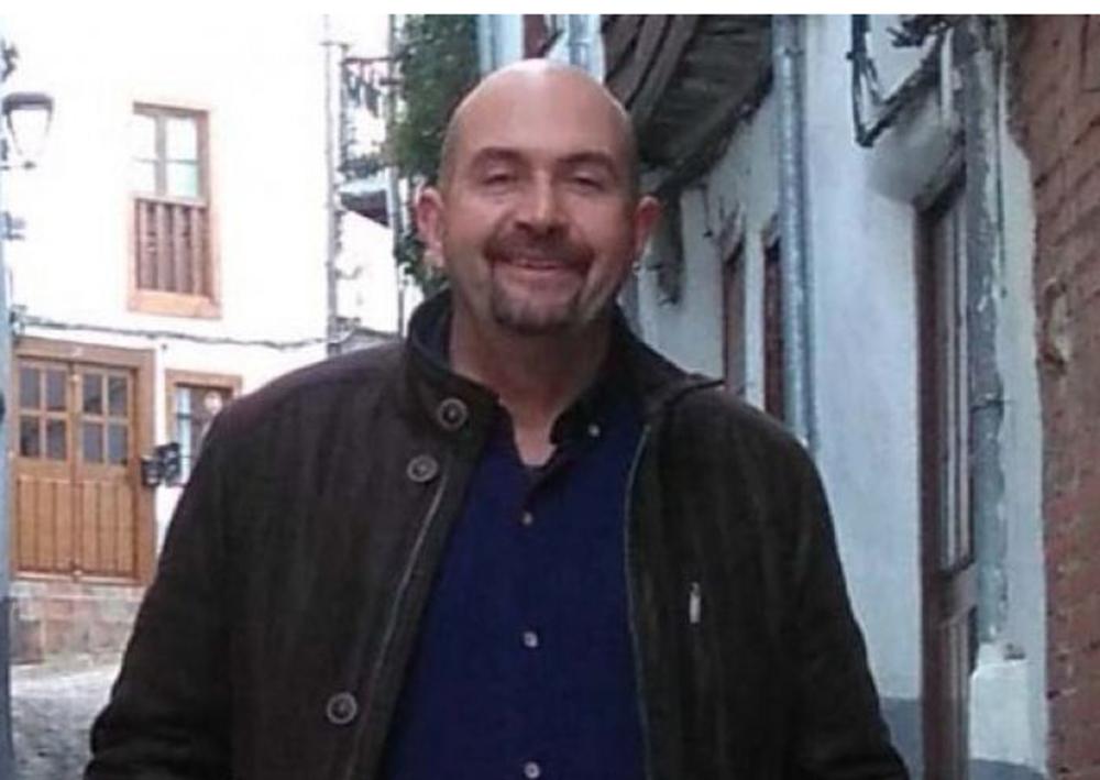 José Ángel Cobo IU