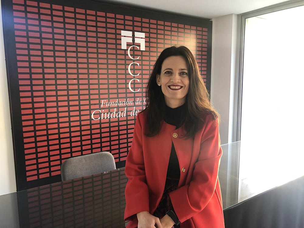 Nelia Valverde TA