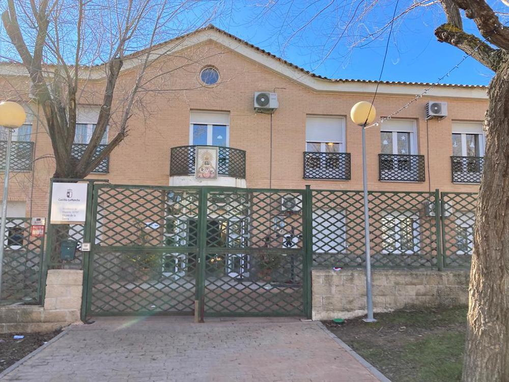 Villarrubia residencia 2