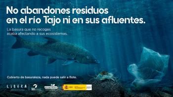 cartel proyecto Libera río Tajo2