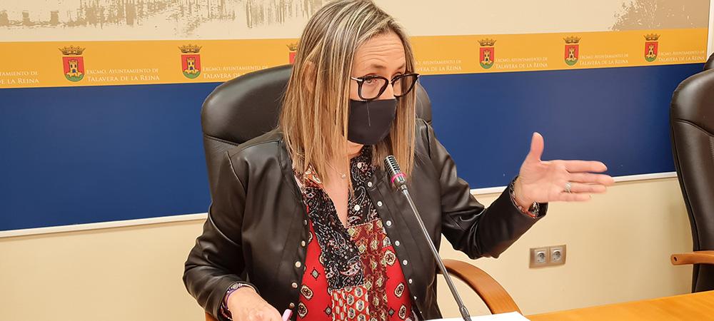 foto Montse Muro cumplir medidas sanitarias