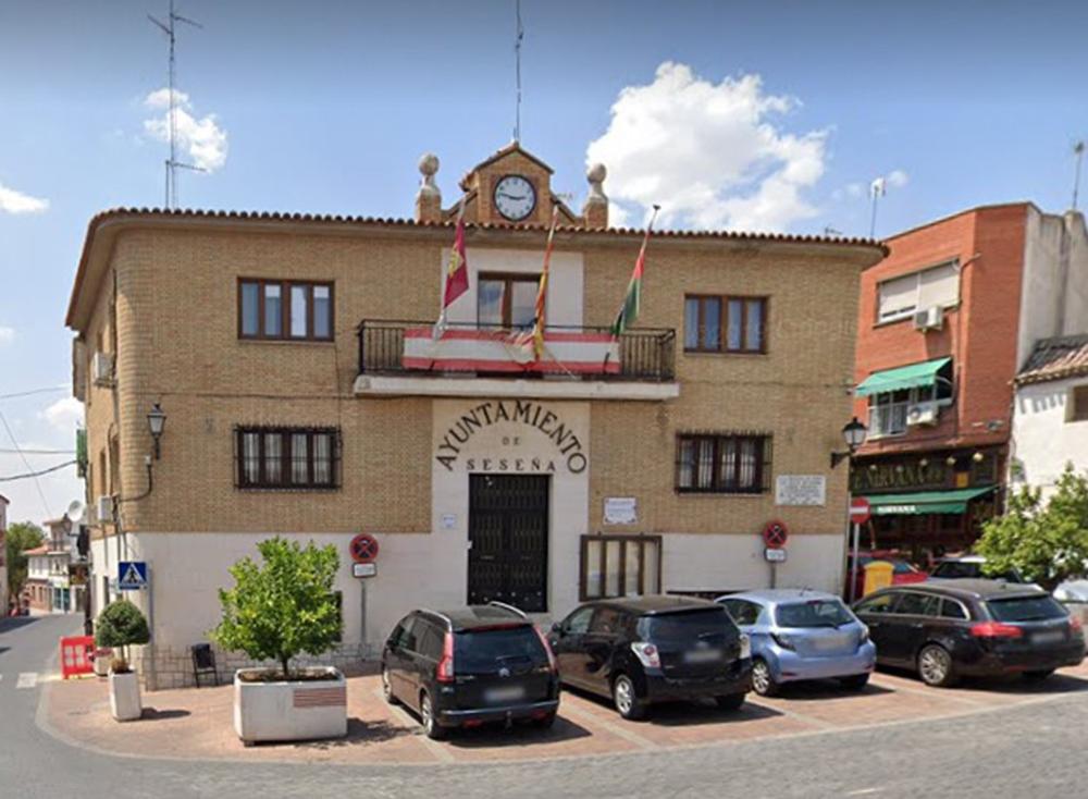 Ayuntamiento Seseña