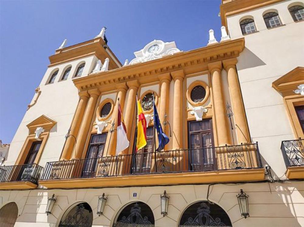 Ayuntamiento de Almodovar