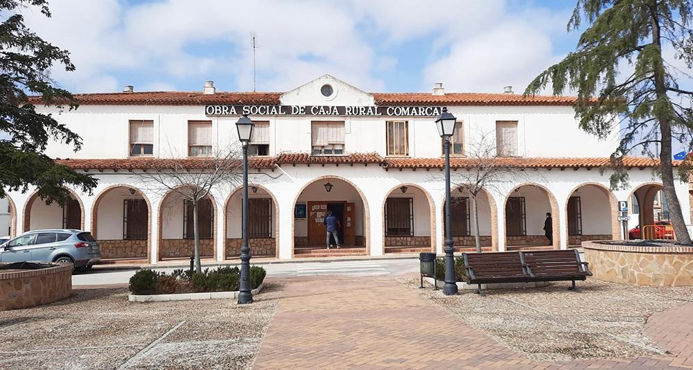 Centro medico de Mota