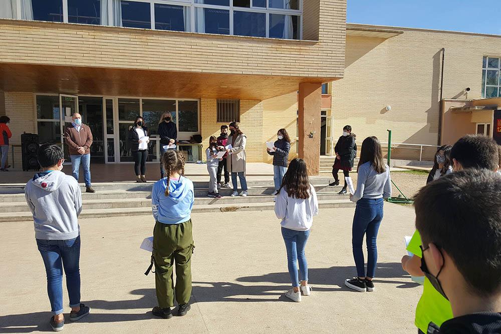 Dia de la paz escolar_IES Vicente Cano01_AdeAlba