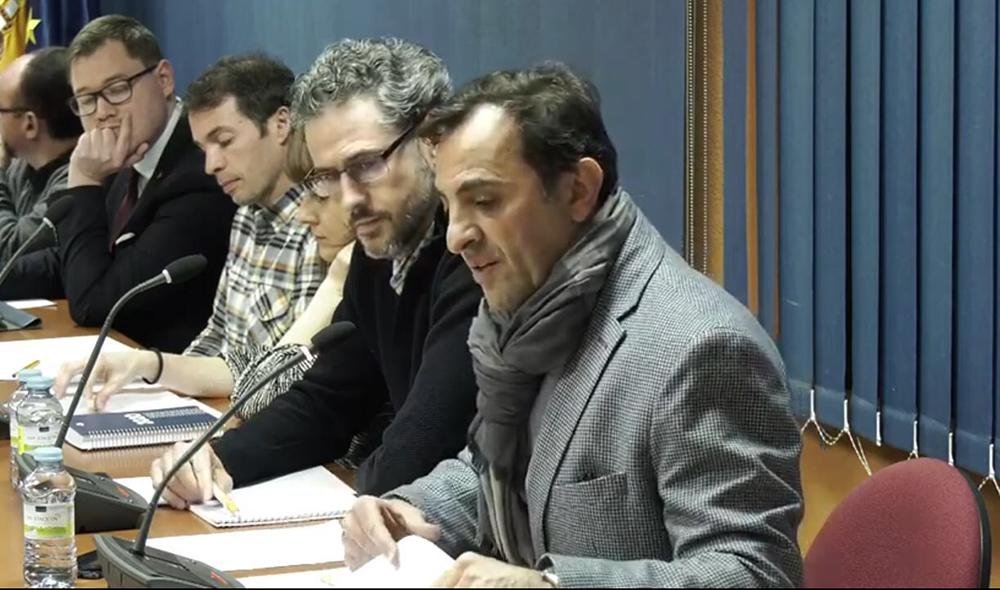 Grupo municipal Cs Miguelturra archivo