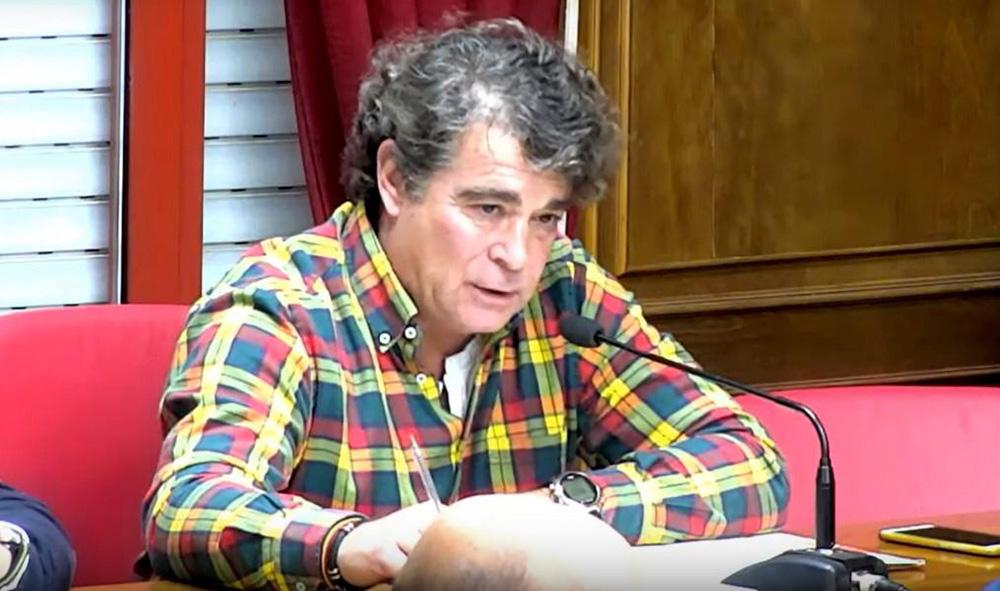 Javier Sevilla portavoz Cs Azuqueca