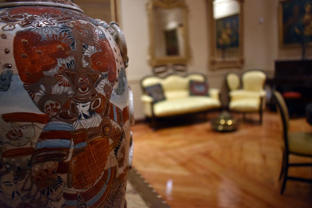 MUSEO ELISA CENDRERO