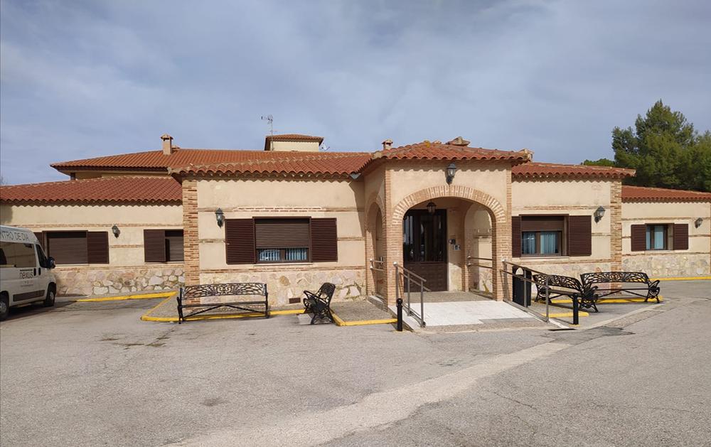 Residencia Villahermosa