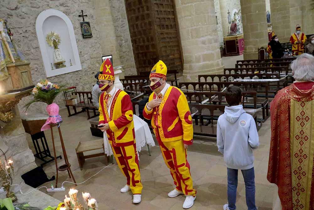 San Blas en Albalate de Zorita3