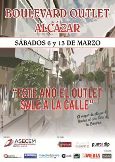 Boulevard Outlet Alcázar