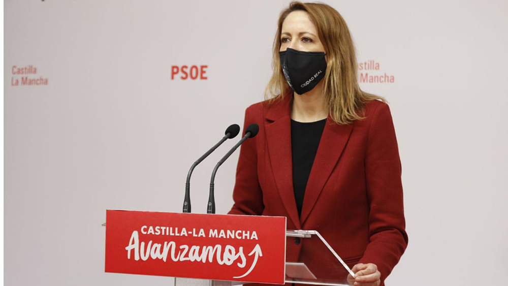 CristinaMaestre (Archivo)