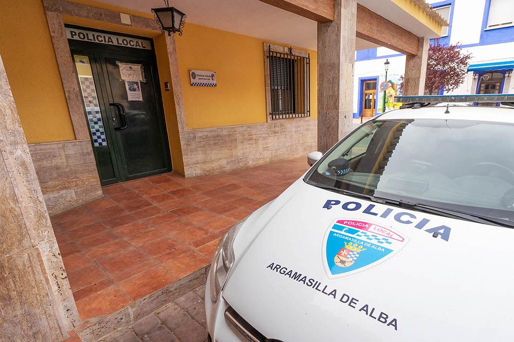 Denuncias Policía Local01_AdeAlba