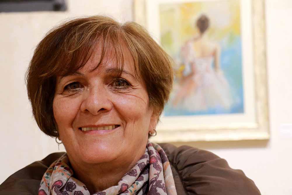 Emilia Martínez