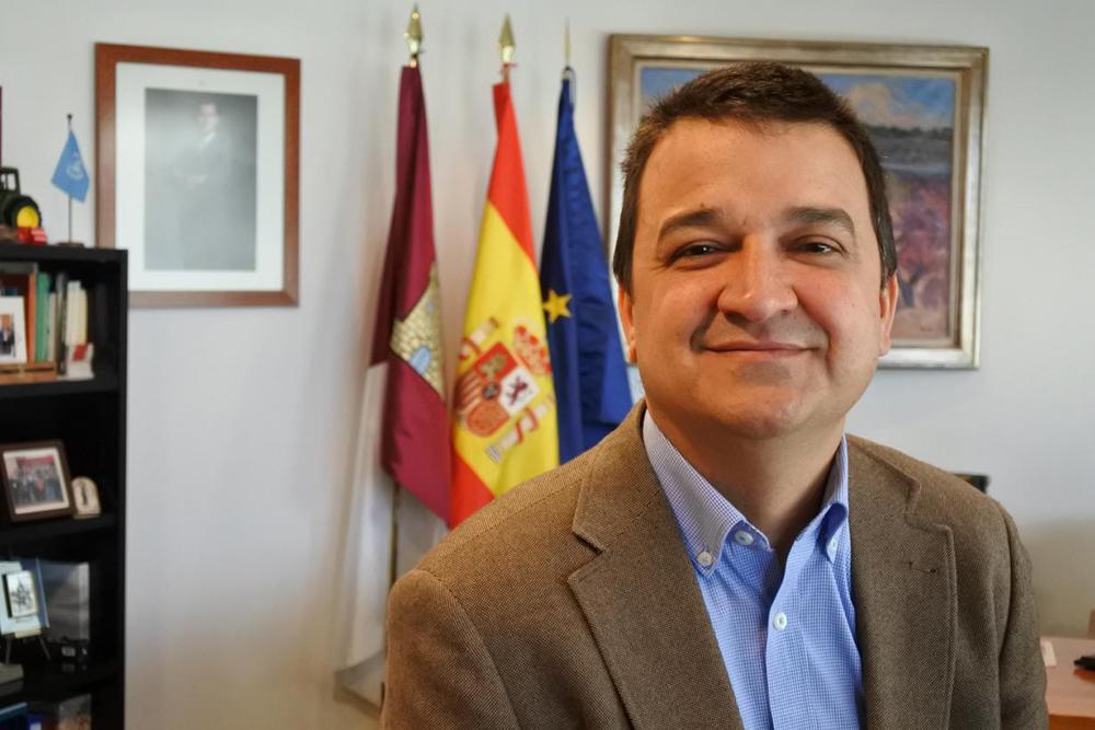 Farcisco Martínez Arroyo