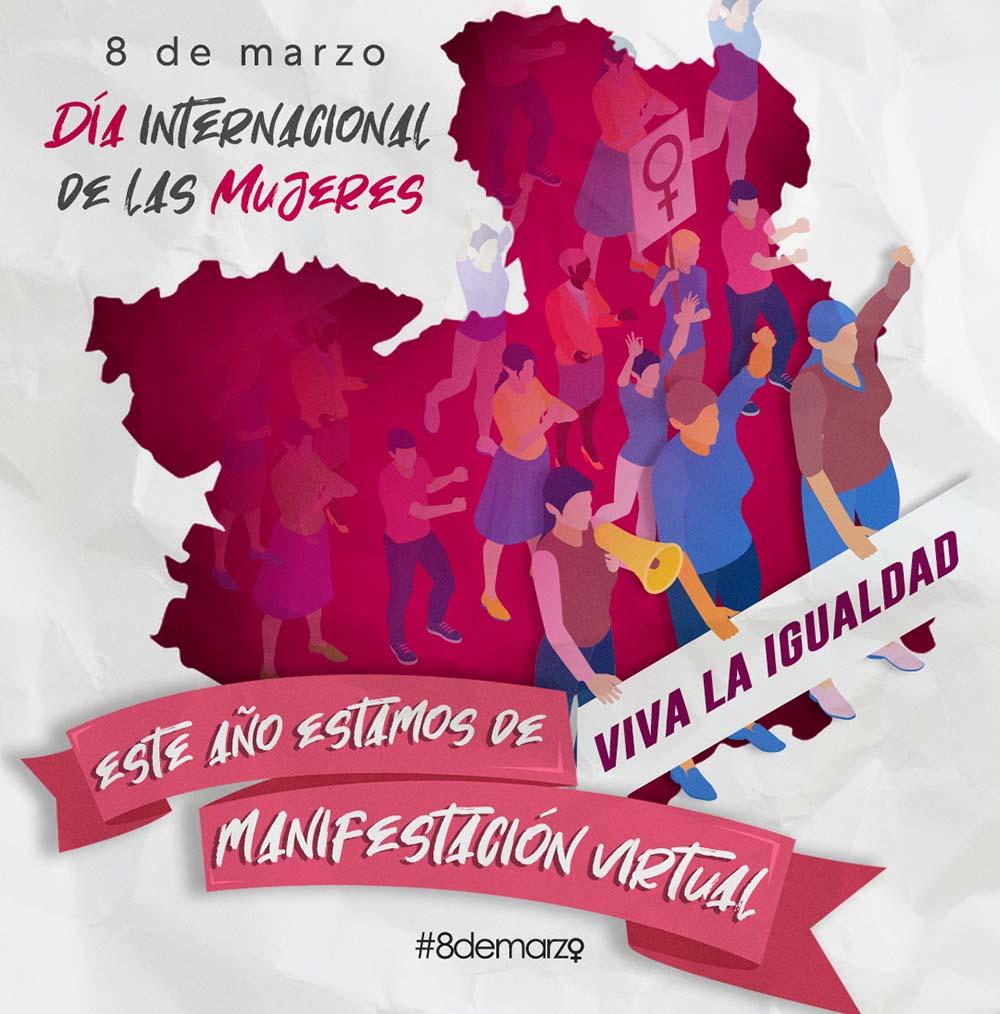 Manifestación8M