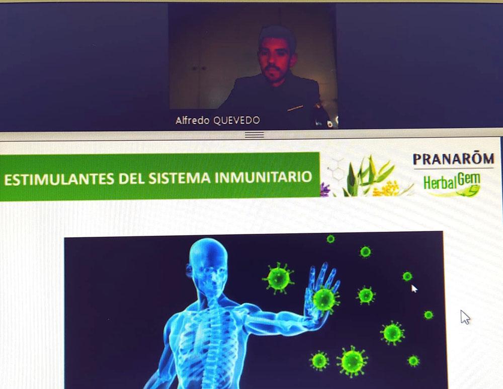 cof cr estimulantes del sistema inmunitario