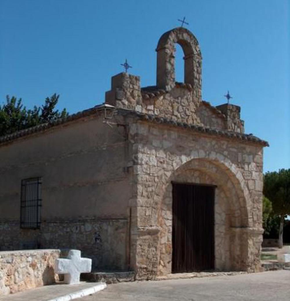 Ermita de la Capilla