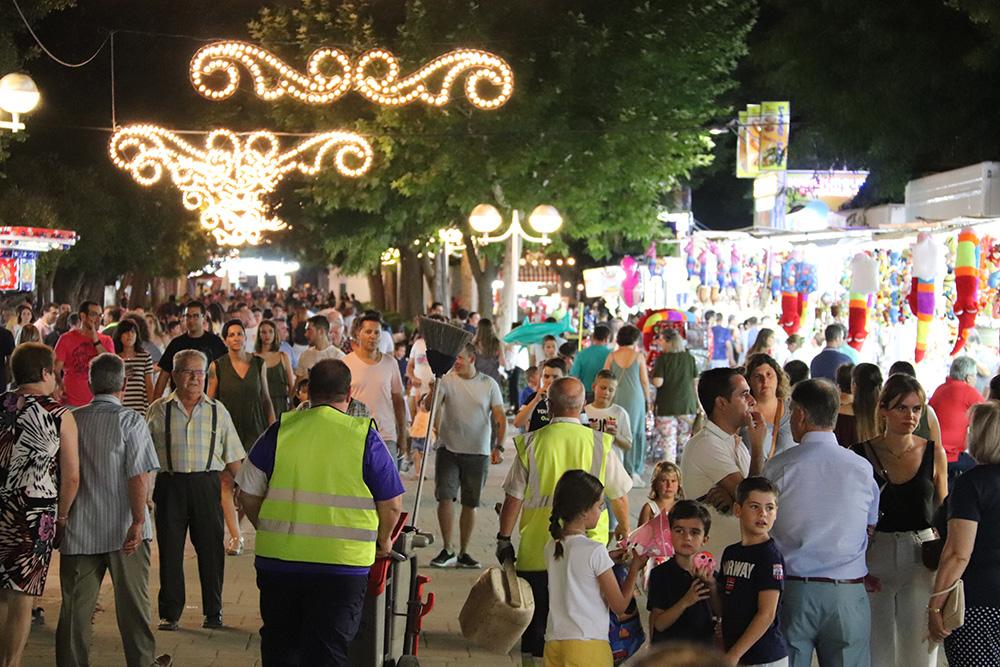 Feria de Manzanares2019