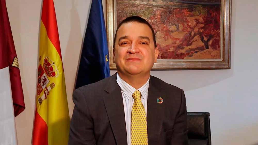 Francisco Martínez Arroyo