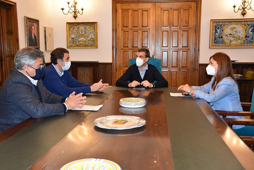 Talavera reunión Ayto Fedeto1