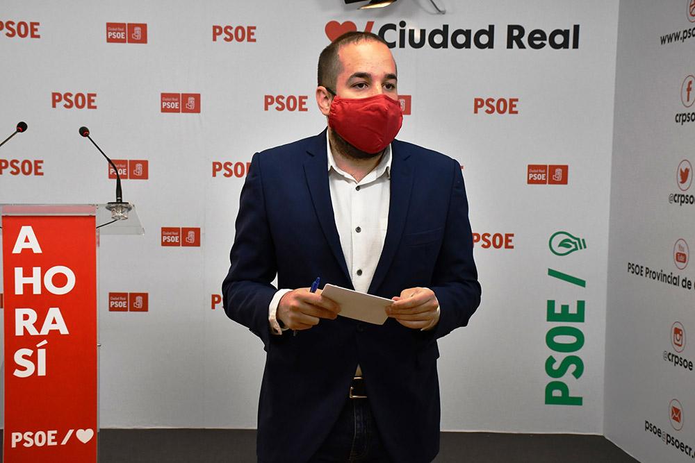 Miguel Gpnz