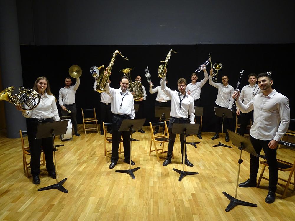 Asociación Musical Alcarria y Campichuelo,