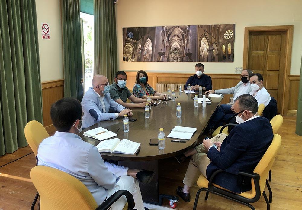 CNEP constitución grupo trabajo 20210709