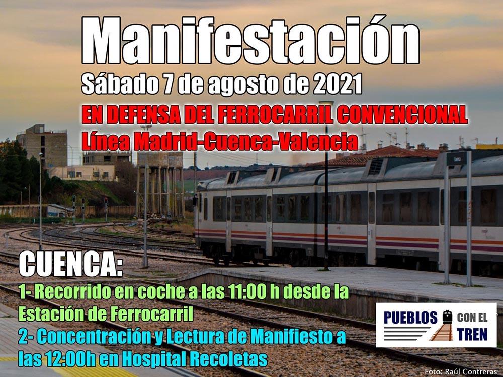 CartelManifestacionFerrocarril_07-08-2021
