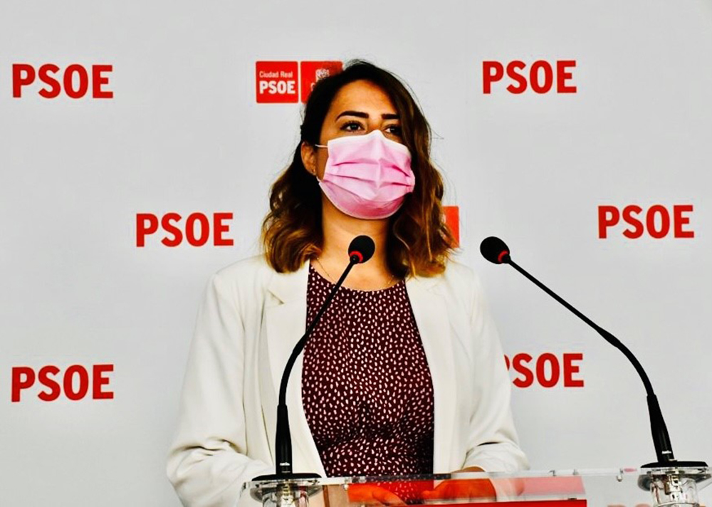 Cristina López Zamora