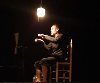 Festival Teatro Torralba, vida