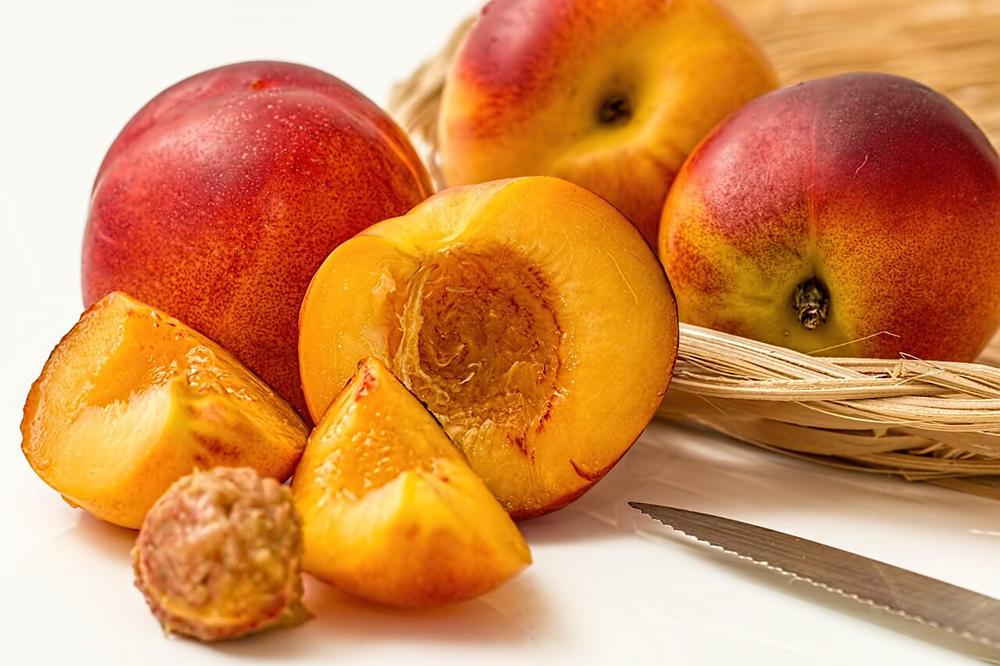 Fruta-hueso