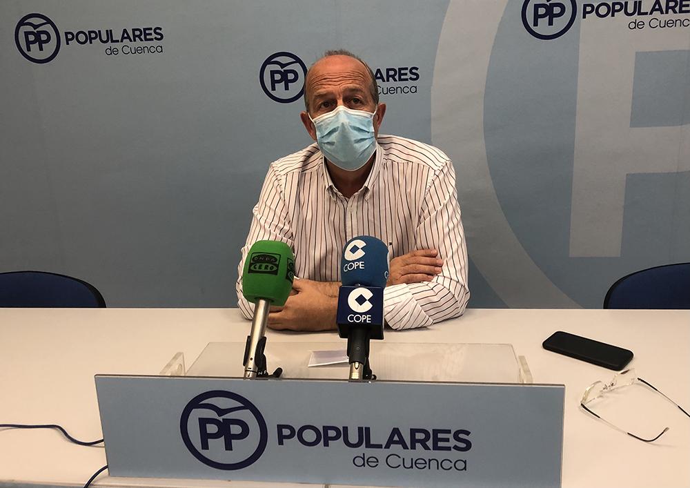 José Manuel Tortosa