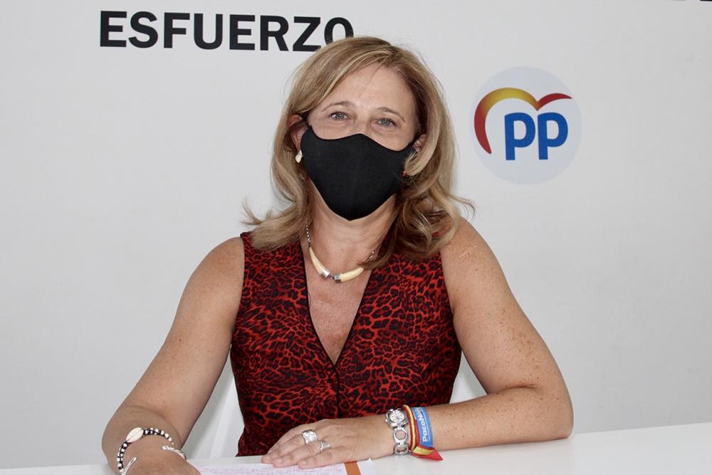 Pilar Alia