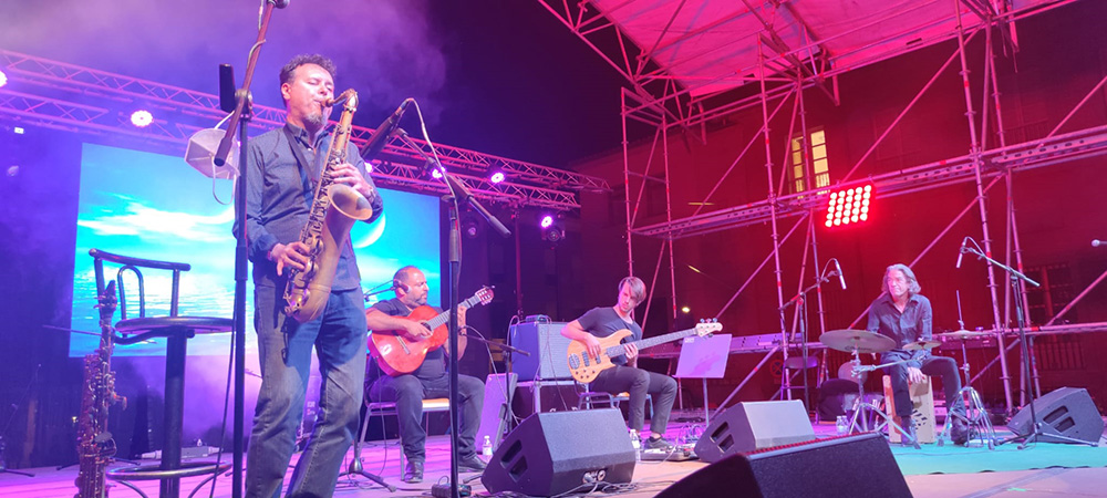 Talavera jazz Kiko Berenguer2