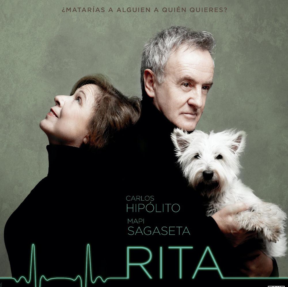 Cartel Rita Torralba