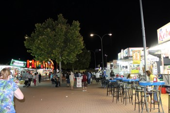 Feria Villarrubia archivo