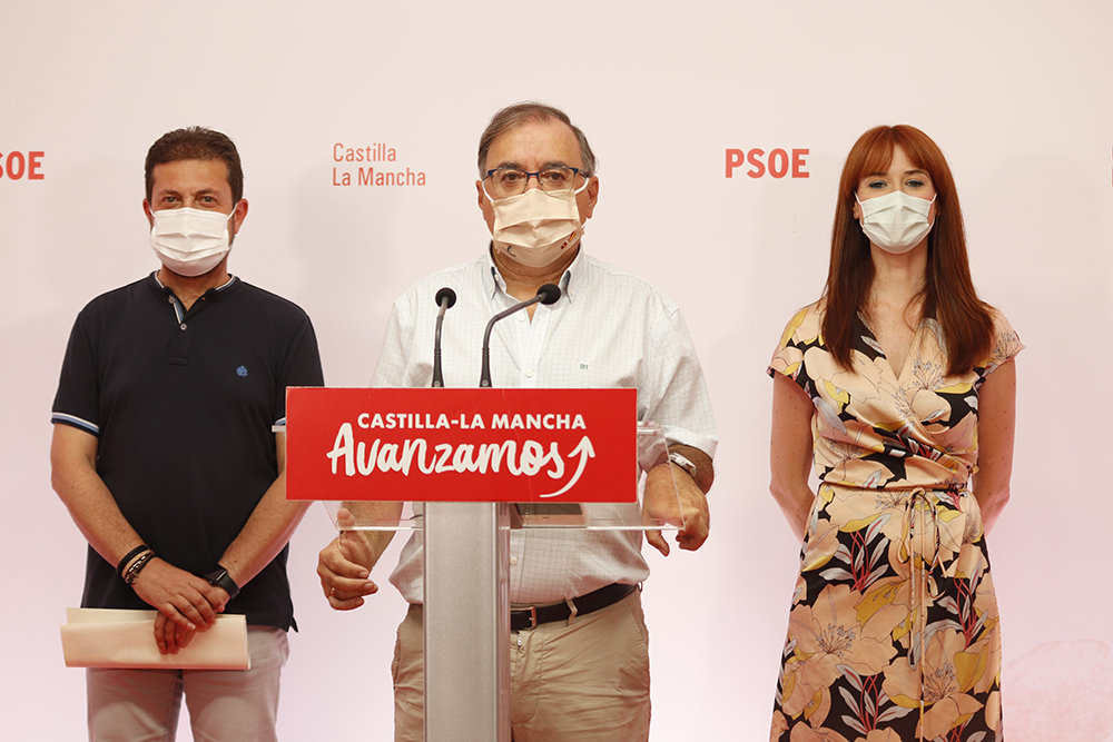_PSOE CLM