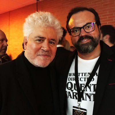 Roberto Lancha